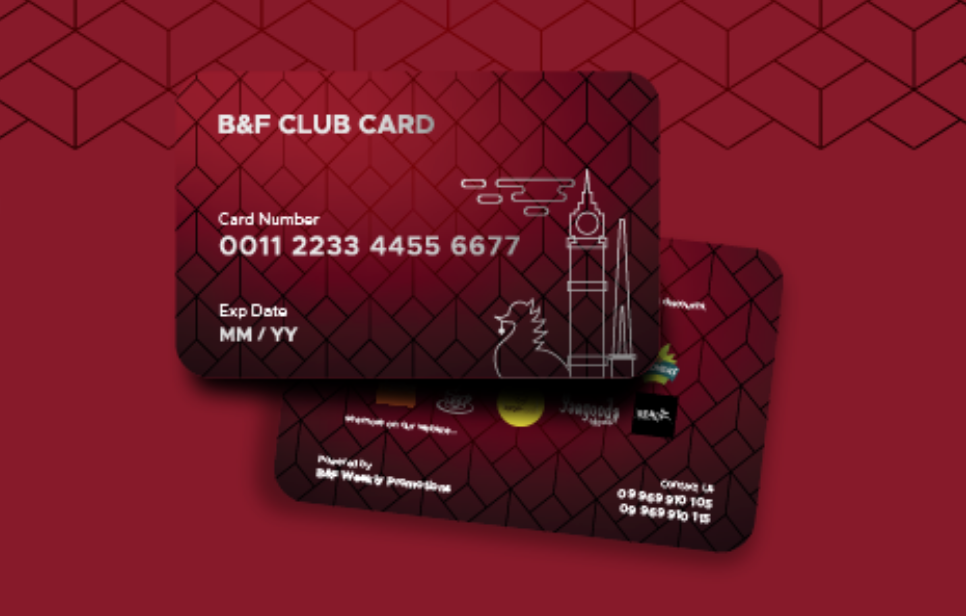 Enjoy VIP member benefits and Save BIG daily