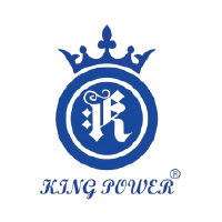 King Power Mens wear