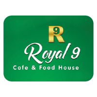Royal 9 Cafe & Food House